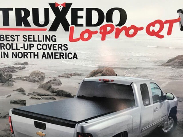 Truxedo Bed Covers